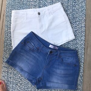 Other - Summer Shorts